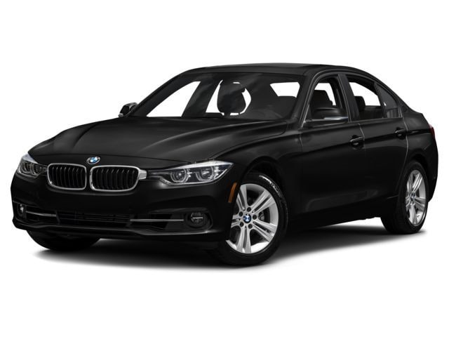 New 2017 BMW 330i Sedan near San Jose