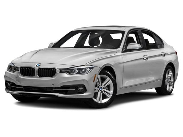 2017 BMW 330I SA S Medford, OR