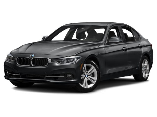 2017 BMW 3 Series 330i  South Africa Sedan