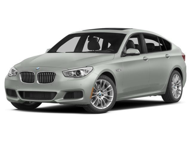 New 2017 BMW 535i Gran Turismo For Sale Plano TX