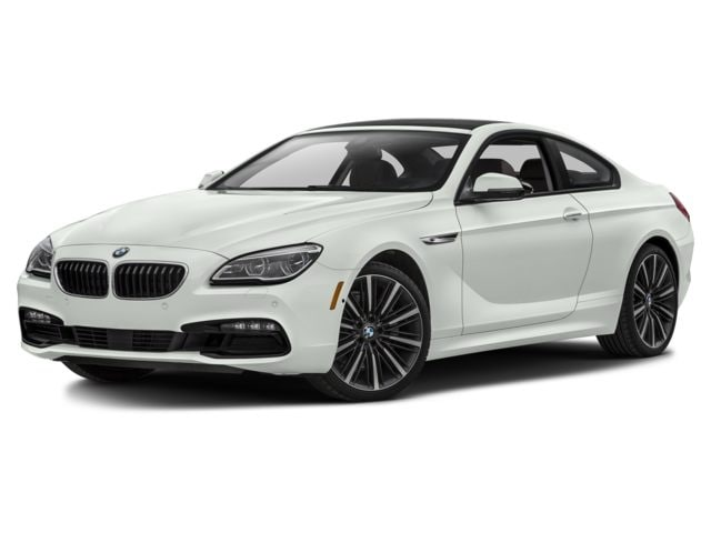 New 2017 BMW 640i Coupe For Sale Plano TX