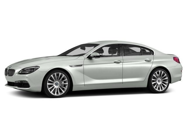 New 2017 BMW 650i xDrive Gran Coupe for sale in the Boston MA area