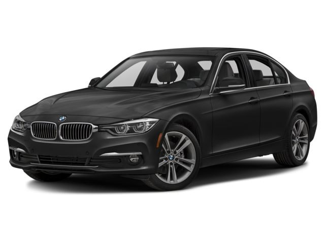 New 2017 BMW 328d Base Sedan For Sale Plano TX