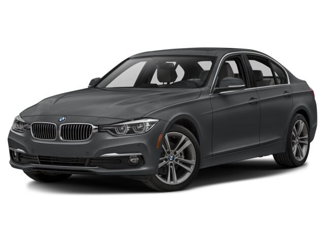New 2017 BMW 3 Series 328d Sedan Sedan in Berkeley