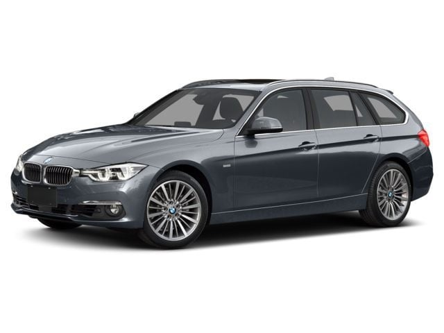 2017 BMW 328d Sports Wagon