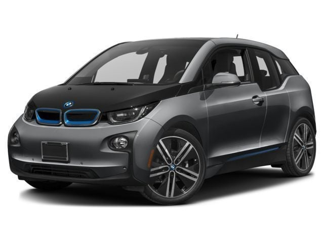 New 2017 BMW i3 94 Ah Hatchback in Los Angeles