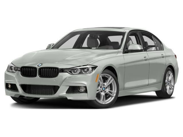 New 2017 BMW 340i Sedan For Sale Plano TX