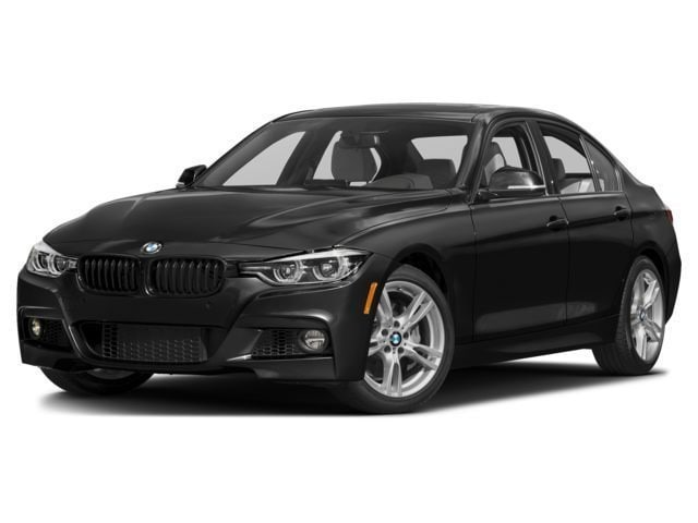 New 2017 BMW 340i xDrive Sedan in Berkeley