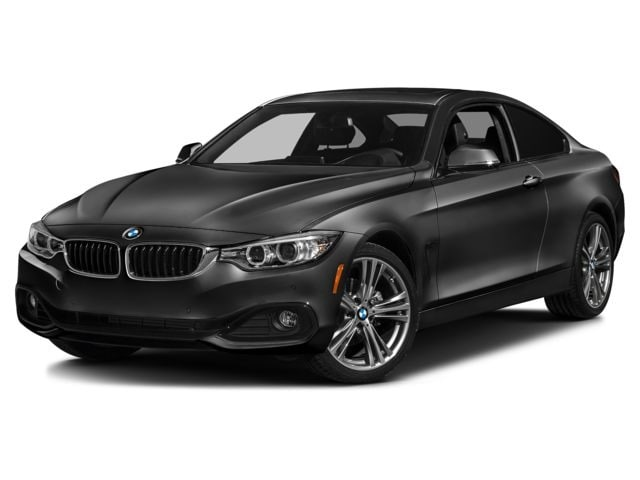 New 2017 BMW 430i w/SULEV Coupe in Long Beach