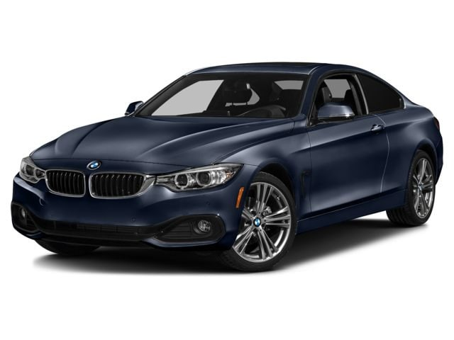 2017 BMW 4 Series 430i  Sulev Coupe