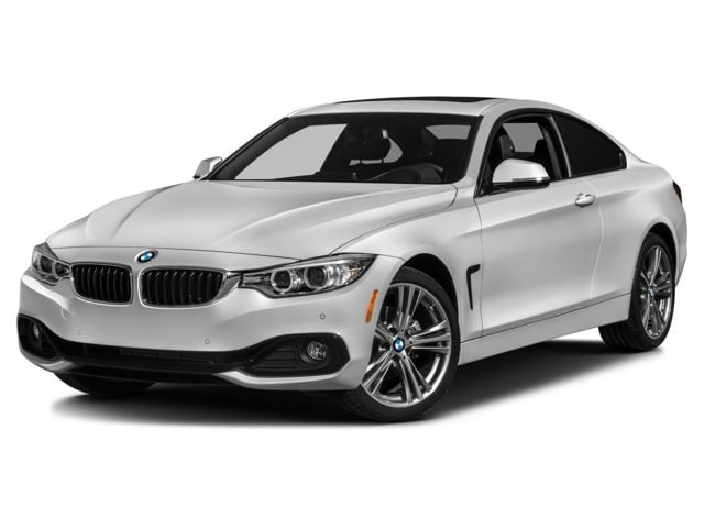 2017 BMW 4 Series 430i Coupe