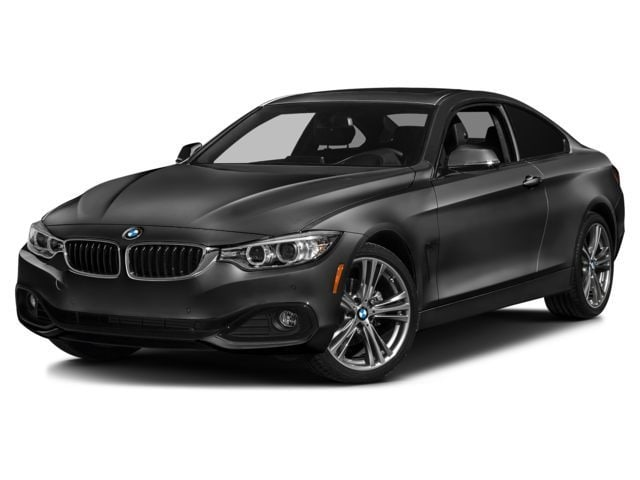 New 2017 BMW 430i xDrive SULEV Coupe for sale in the Boston MA area