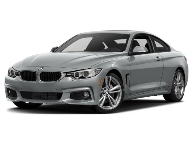 New 2017 BMW 440i xDrive Coupe For Sale Plano TX