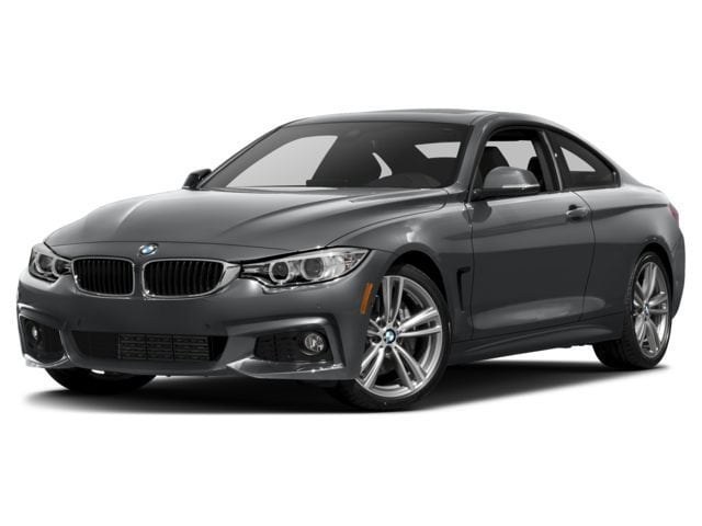 New 2017 BMW 4 Series 440i Gran Coupe Coupe in Berkeley