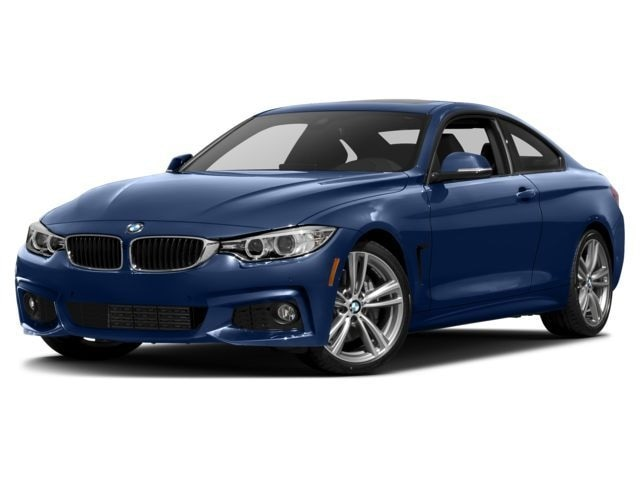 New 2017 BMW 440i xDrive Coupe for sale in the Boston MA area