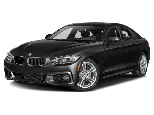 New 2017 BMW 440i xDrive Gran Coupe for sale in the Boston MA area