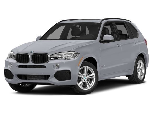 New 2017 BMW X5 xDrive35i SUV for sale in the Boston MA area