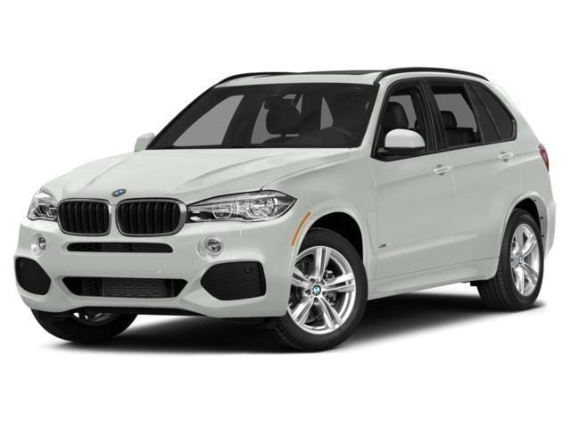 New 2017 BMW X5 sDrive35i SUV in Long Beach