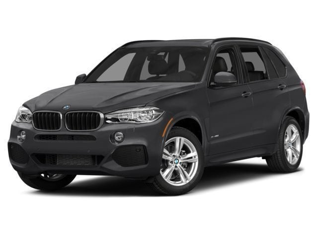 New 2017 BMW X5 sDrive35i SUV in Atlanta