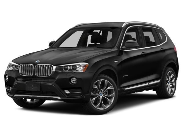 2017 BMW X3 xDrive35i SAV Medford, OR