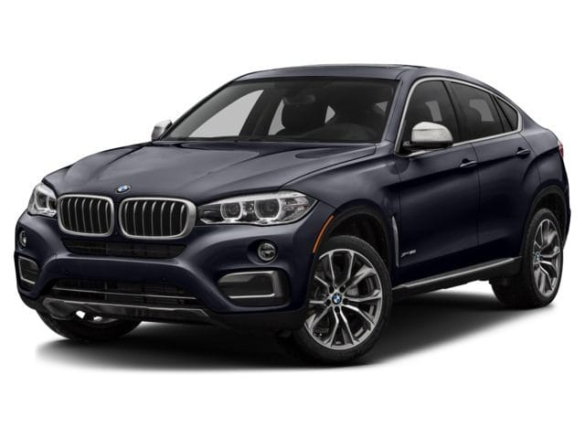 2017 BMW X6 xDrive35i SUV Medford, OR