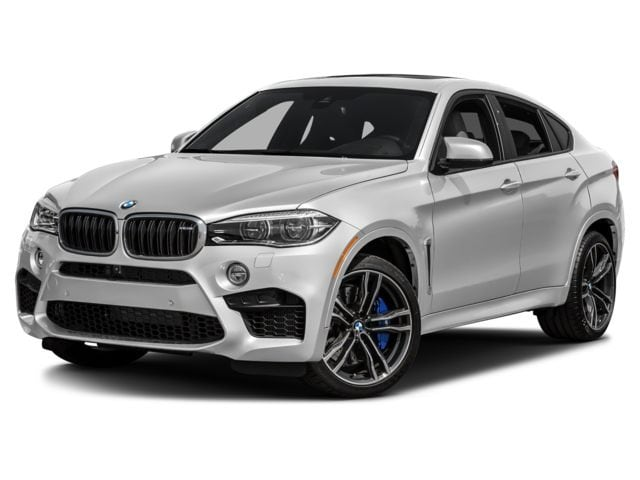 2017 BMW X6 M Base SUV
