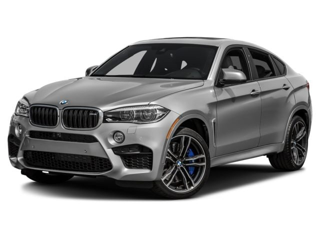 New 2017 BMW X6 M SAV for sale in the Boston MA area