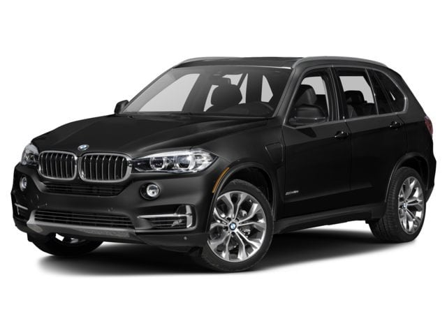 New 2017 BMW X5 eDrive xDrive40e iPerformance SUV For Sale Plano TX