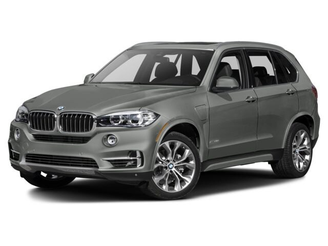 2017 BMW X5 Xdrive40e Iperformance Sports Activity Vehicle SUV