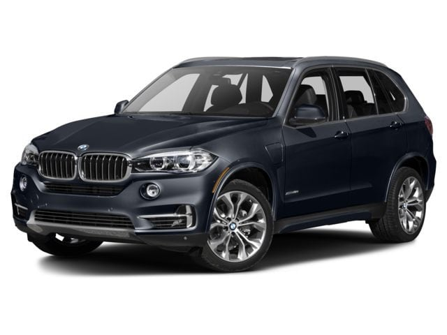 New 2017 BMW X5 eDrive xDrive40e iPerformance SUV for sale in the Boston MA area