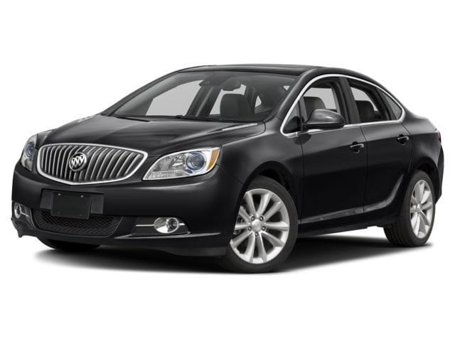 2017 Buick Verano Leather Group Sedan