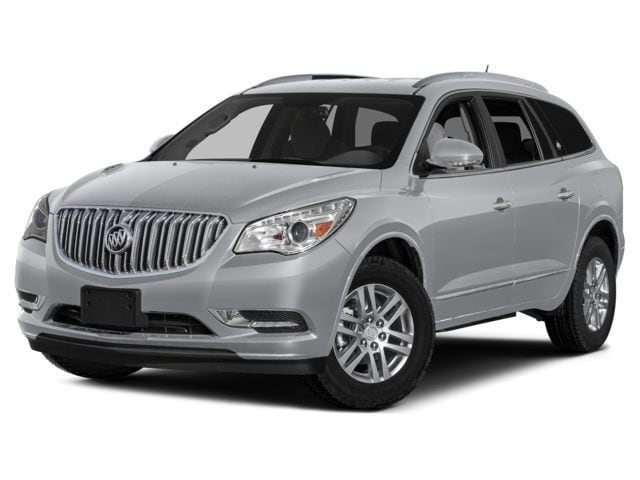 New 2017 Buick Enclave PREMIUM AWD Sport Utility near Minneapolis & St. Paul MN
