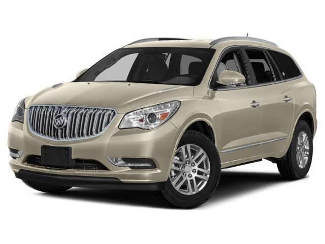 New 2017 Buick Enclave Premium Sport Utility near Minneapolis & St. Paul MN