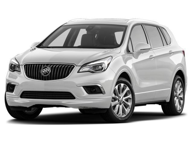 New 2017 Buick Envision PREMIUM II Sport Utility near Minneapolis & St. Paul MN