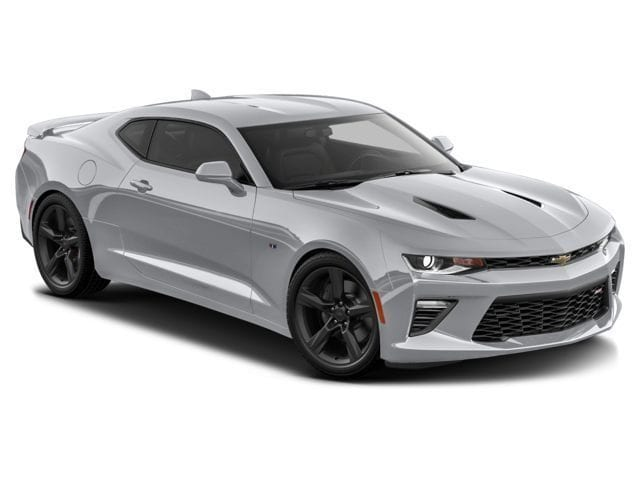 New 2017 Chevrolet Camaro 2SS Coupe for sale in the Boston MA area