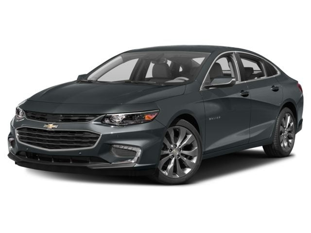 New 2017 Chevrolet Malibu Premier w/2LZ Sedan for sale in the Boston MA area