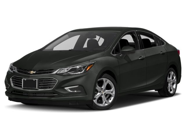 New 2017 Chevrolet Cruze Premier Auto Sedan for sale in the Boston MA area