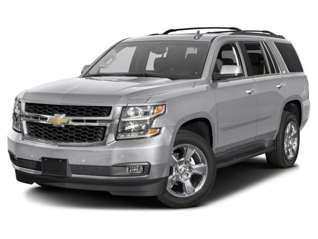 New 2017 Chevrolet Tahoe LS SUV for sale in the Boston MA area