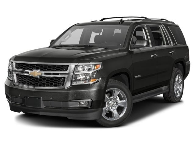 New 2017 Chevrolet Tahoe LT SUV for sale in the Boston MA area