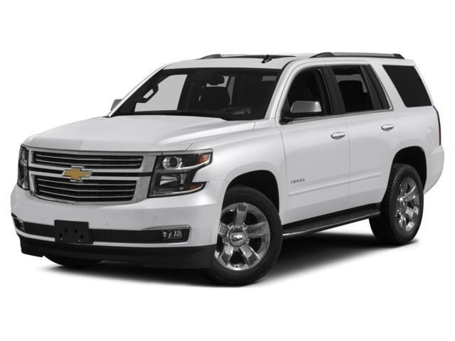 New 2017 Chevrolet Tahoe Police Vehicle SUV Winston Salem, North Carolina