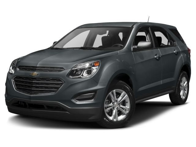 New 2017 Chevrolet Equinox LS SUV for sale in the Boston MA area