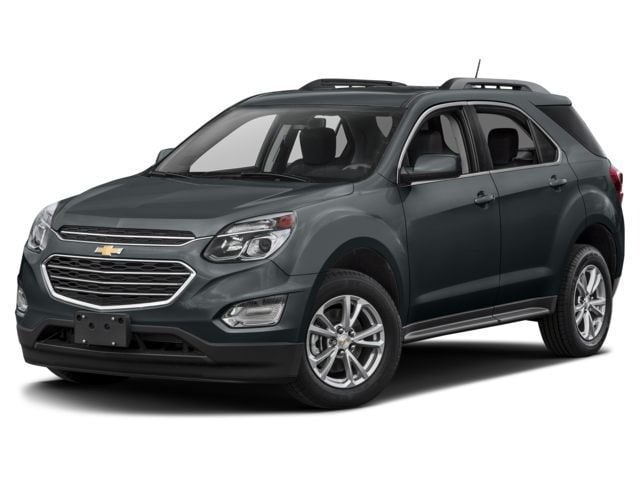 New 2017 Chevrolet Equinox LT w/1LT SUV for sale in the Boston MA area