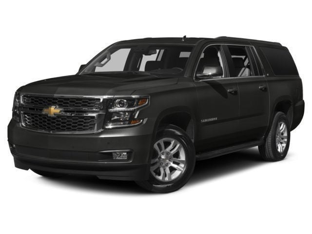 2017 Chevrolet Suburban LT SUV For Sale in lake Bluff, IL
