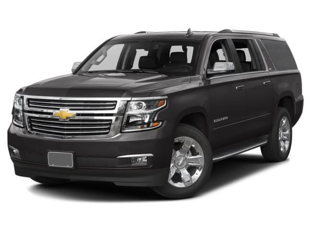 New 2017 Chevrolet Suburban Premier SUV in Macon, GA