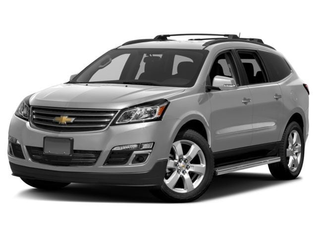 New 2017 Chevrolet Traverse LT w/1LT SUV for sale in the Boston MA area