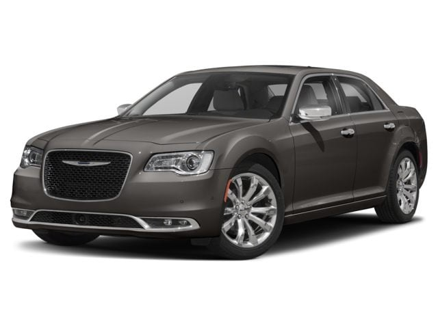 2017 Chrysler 300 Limited w/Navigation & Remote Start Sedan