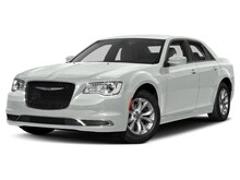 2017 Chrysler 300 AWD Limited,1 Owner Trade,Certified Car