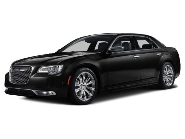 2017 Chrysler 300C Platinum Sedan