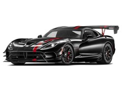 2017 Dodge Viper ACR Coupe