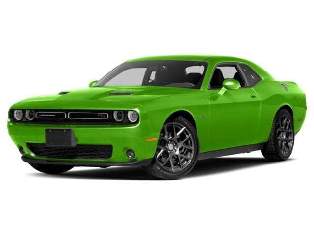 New 2017 Dodge Challenger R/T 392 Coupe in Placerville